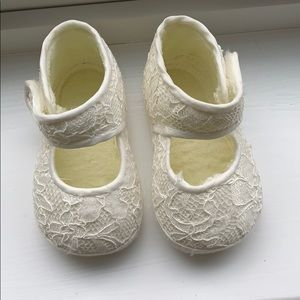 Adorable Baby Booties!